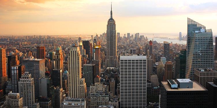 New York – Empire State
