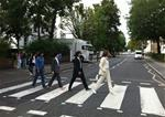 London Rock and Beatles Sites Tour