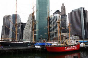 NYC Theme Tours