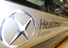 Heathrow Express - Return Journey