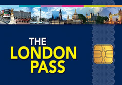 London Pass with London Travel card